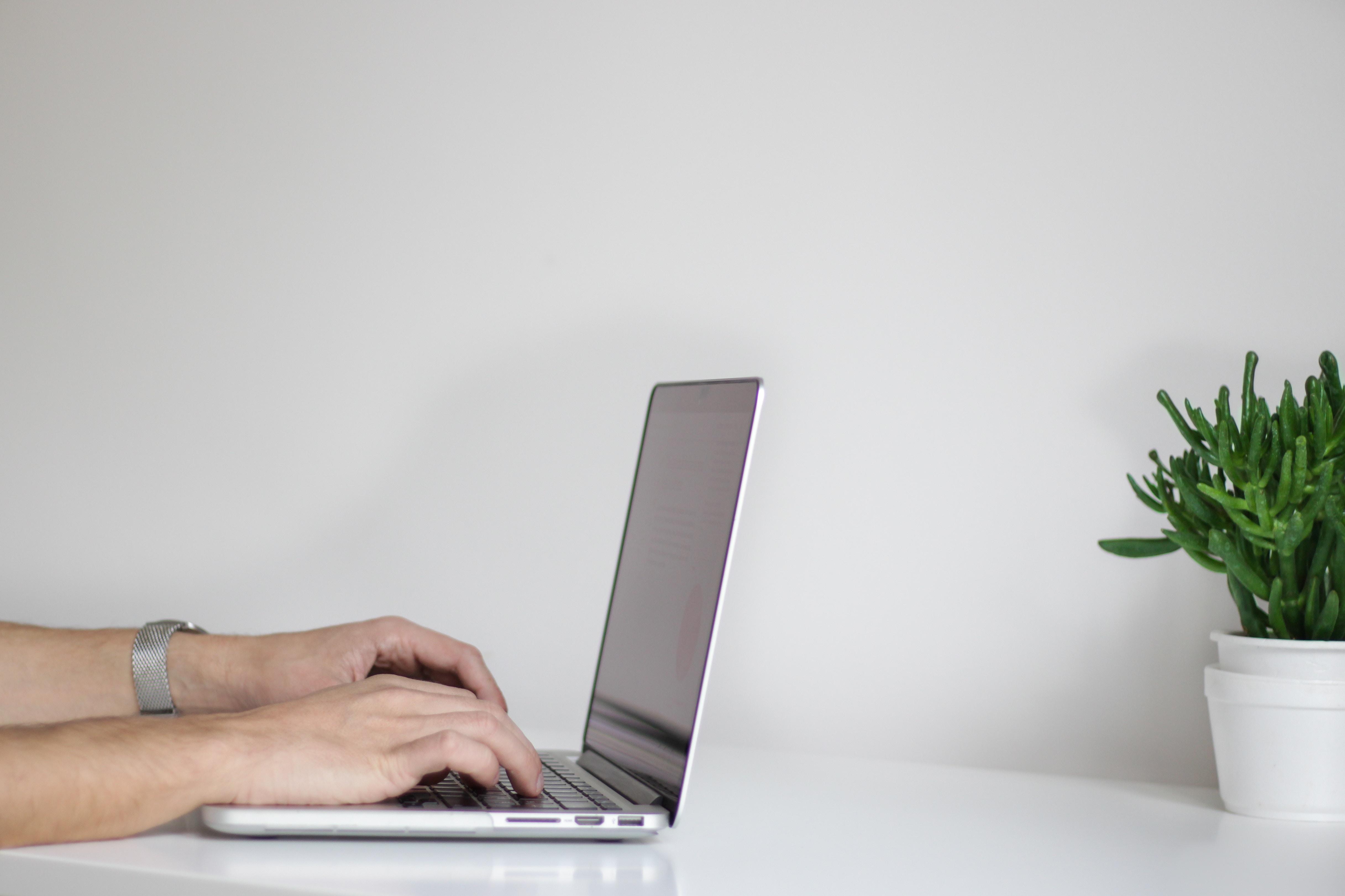 nadelen van bloggen