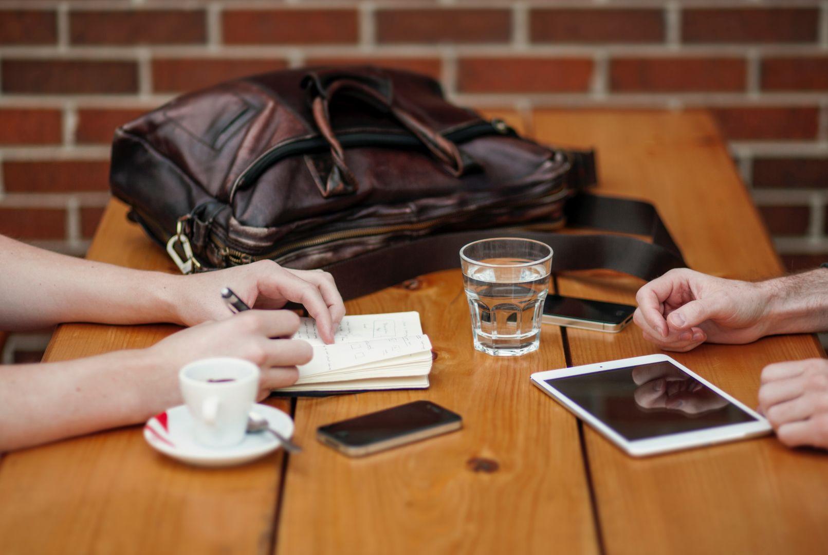 bloggen voor je doelgroep