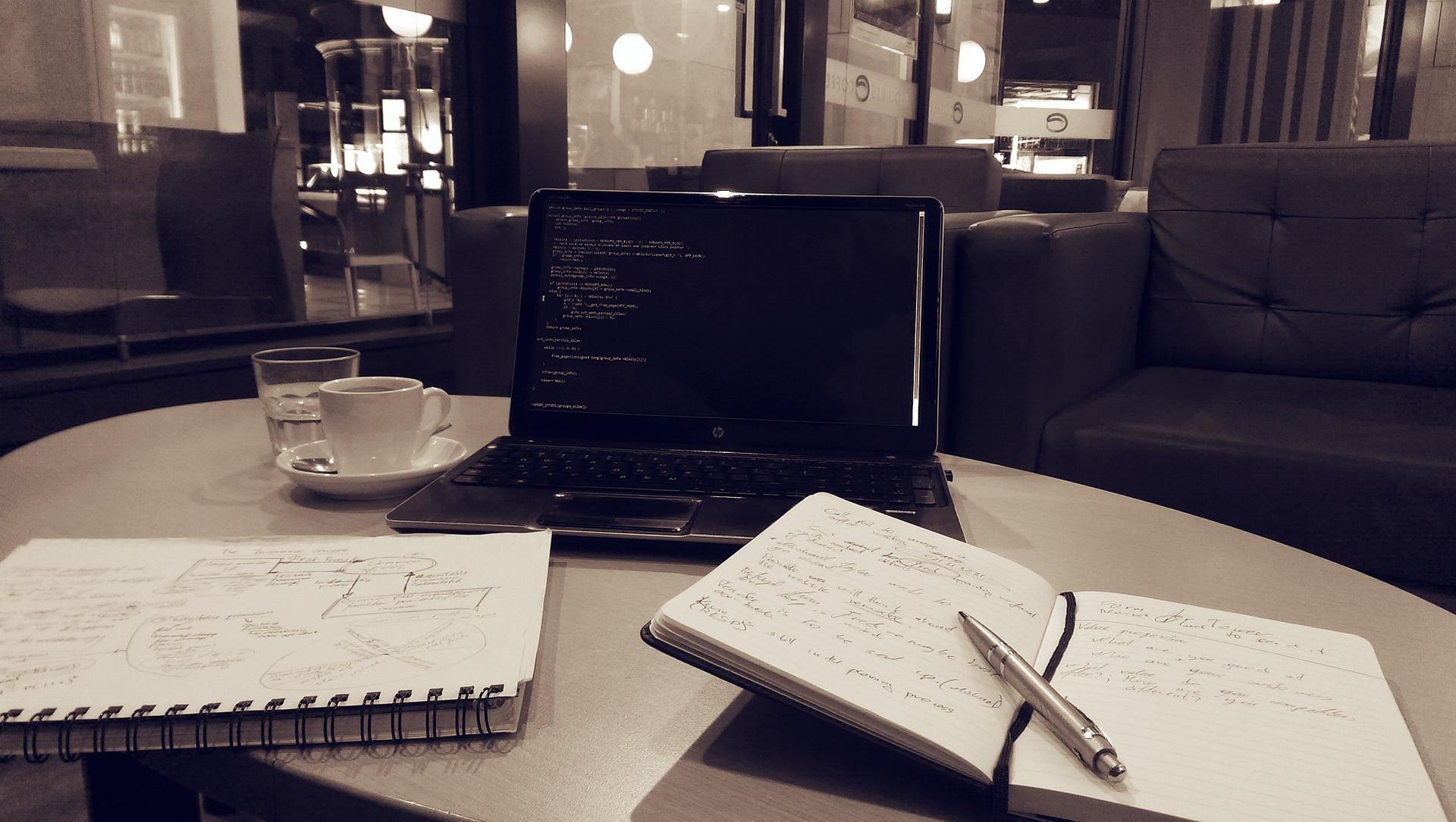 blogs schrijven als advocaat